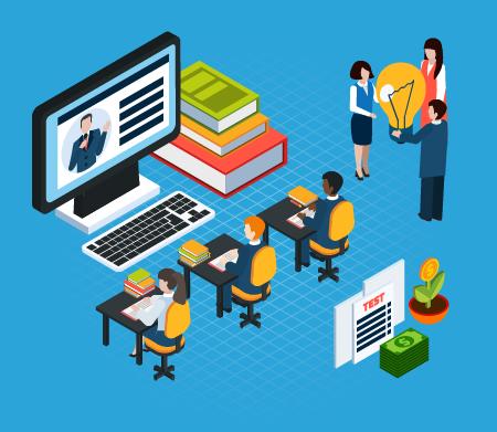 Uzaktan Eğitim Portalı
